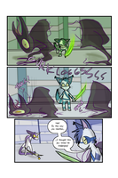 Fighting Dreamers CH1 Page 8 by Catmaniac8x