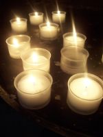 Candles by nic-k