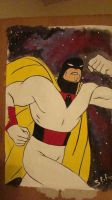 Space Ghost by jwientjes