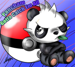 .-.Pancham.-. by Devil-Virux