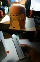 Boba fett armor update 3 by ZacicVolkshed