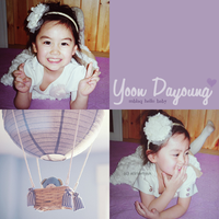 MBLAQ Hello Baby: Yoon Dayoung by AllRiseHyuk