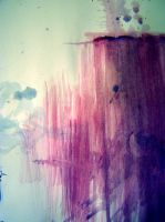 Watercolor Walls. by city-in-surrender