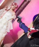 Euphemia and Zero -  Goodbye, Euphie... by Thesan13