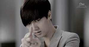 Yesung SPY teaser! by MidnightMadness11