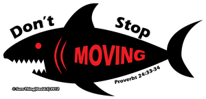 Don't Stop Moving by SurnThing