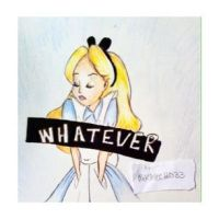 Whatever by ashlee1203