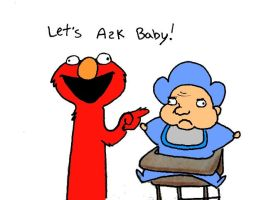 Let's ask baby by Canyx