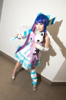 STOCKING ANGEL VERSION-4 by ShineUeki33