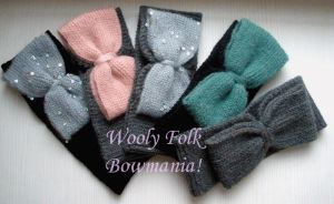 Bowmania!!! by amarilliss