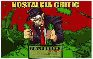 NC - Blank Check by MaroBot