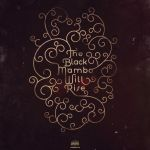 The Black Mamba Shall Rise by Angelmaker666