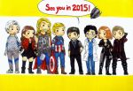 Age of Ultron by WhatItMeansToBeHuman