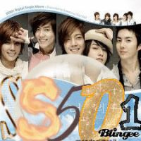 ss501 by LalaDancer