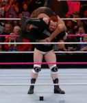 I will beat big show! by WWESheamus