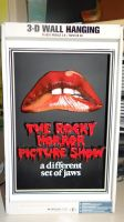 The Rocky Horror Picture Show 3-D playbill by Groucho91