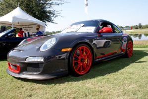 997 GT3 RS by Valder137