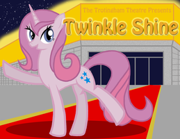 Twinkle Shine by Xain-Russell