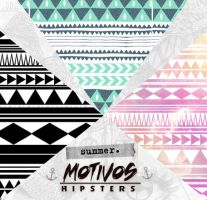 Hipsters - Motivos by Ihavethedreamersdise