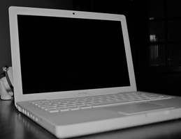 The MacBook by m4t7