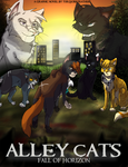Alley Cats:FOH cover by TurquoiseFeather