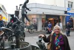 Ingeline in Dueren by ingeline-art