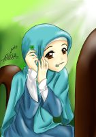 Appreciation by yuzuhana