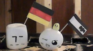 German Mochis by LilMsTurtle