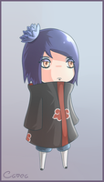 Konan... by Cavea