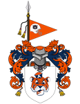 Auburn University Tigers by Lord-Giampietro