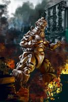 13 Nights 2012 Mechagodzilla by Grimbro