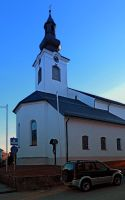 The village church of Lembach / Mkr I by patrickjobst