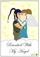 Reunited With My Angel Cover by SpriteGirl