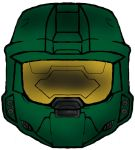 Master Chief by Easrebe12