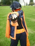 UCHIHA OBITO Cosplay 6 by NicXNic