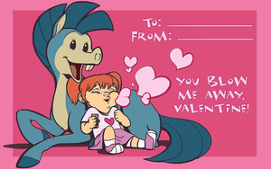 HIAF Valentines 1 by PumpkinSoup