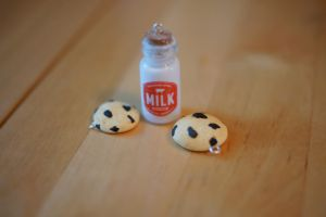 Milk and Cookies by ChloeeeeLynnee97