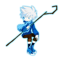 Jack Frost by Sarun0