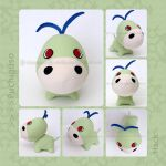 Puchiguso:::: by Witchiko
