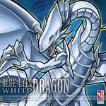 Blue-Eyes White Dragon by Riomak