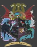 Chaos est Magicus by biscuitcrumbs
