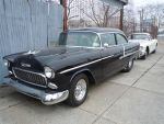 A Duo Of Classic Chevrolets by Brooklyn47