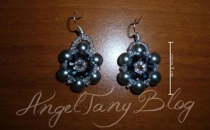 Earrings 2 by AngelTany
