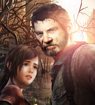 Last of Us_IRL by Shunsquall