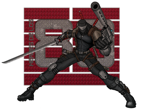 Snake Eyes 80s collection by alexss