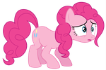 Pinkie Pie - What about me? by Ready2Fail