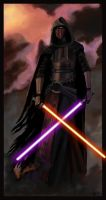 Revan's Return by tansy9