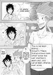 Happy Recruitment Page 02 by Sairyou