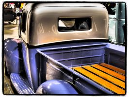 1940 Ford by Jhale66