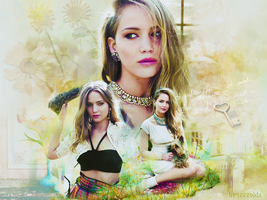 Jennifer Lawrence by izzzolda